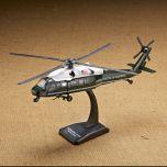 VH-60N White Hawk Marine One Die Cast Helicopter