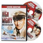 The High and the Mighty 2-DVD Set