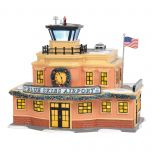 Limited Edition Lighted Blue Skies Airport Display