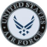 Air Force front