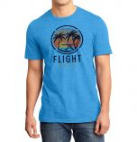 Flight Outfitters Tropical T-Shirt