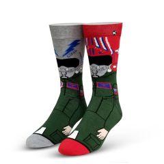 Wingmen Socks
