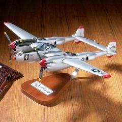 P-38 Lightning - Marge Model