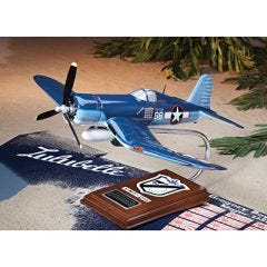 F4U Corsair - Boyington Model