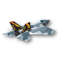 F-35 Lightning II  3D Kite