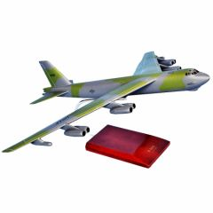 B-52G Stratofortress Mahogany Model