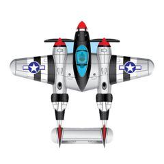 P-38 Lightning Kite