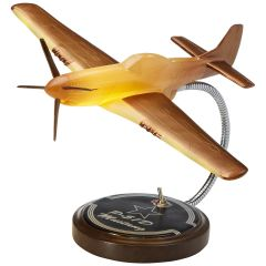 P-51D Mustang Accent Lamp