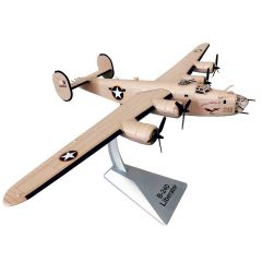 B-24D Liberator Wongo Wongo  Die-Cast Model