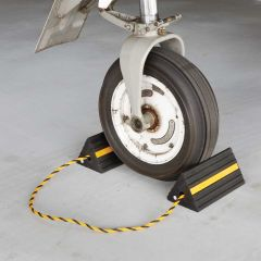 Rubber Wheel Chocks