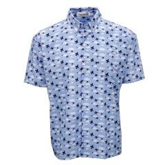 Into the Clouds Short Sleeve Shirt