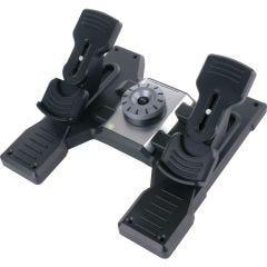 Logitech (Saitek) Flight Simulator Rudder Pedals