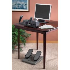 CH Products Flight Simulator Yoke and Rudder Pedals