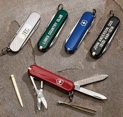 Classic Original Swiss Army Knife