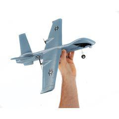 R/C Predator Aircraft