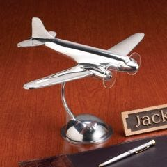 Desktop DC-3 Model