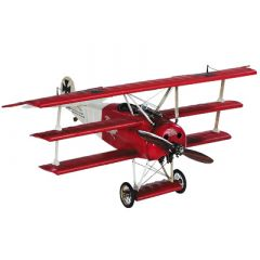 Fokker Triplane Model