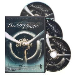 Birth of Flight (3-DVD Set)
