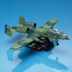 A-10 Thunderbolt II Smithsonian Die-Cast Model