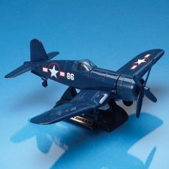 F4U Corsair Smithsonian Die-Cast Model