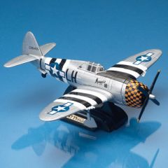 P-47 Thunderbolt Die-Cast Model