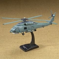 SH-60 Navy Sea Hawk Die Cast Model