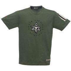 NAA Mustang T-Shirt