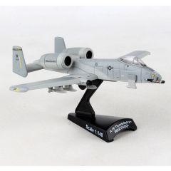A-10 Thunderbolt II Die-Cast Model