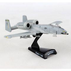 A-10 Thunderbolt II Die-Cast Model