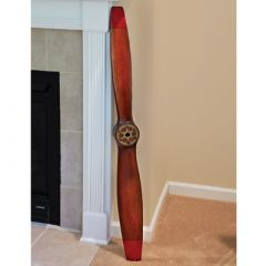 Vintage Wooden Propeller (47 in.)