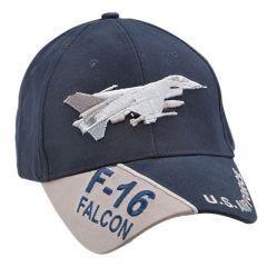 USAF F-16 Falcon Cap