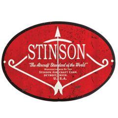 "Stinson - 17.5"" x 12.5"""