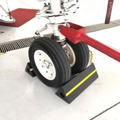 Extra Large Wheel Chocks