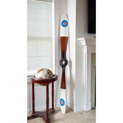Sopwith Camel Wooden Propeller (6')