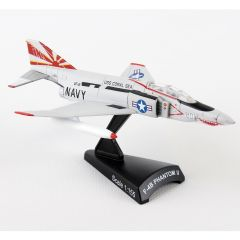 F-4B Phantom II Sundowners Die-Cast Model
