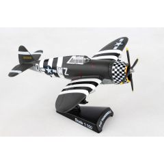 P-47 Thunderbolt SNAFU Die-Cast Model