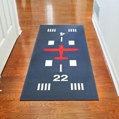 Runway Kitchen Floor Mat