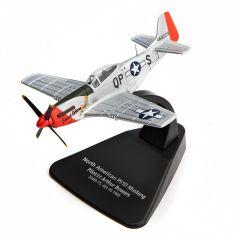 """P-51 Mustang """"Sweet Arlene"""" Die-Cast Model"""