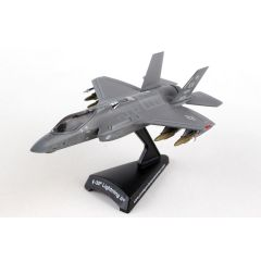 F-35A Lightning II Die-Cast Model