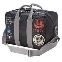 Lockheed SR-71 Skunk Works Flight Kit Bag