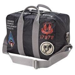 Lockheed SR-71 Skunk Works Flight Kit Bag