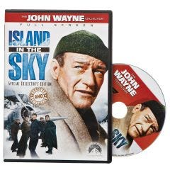 Island in the Sky DVD