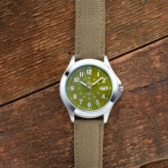 A-11  Military Field Watch