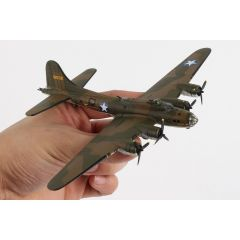 "B-17 Flying Fortress ""My Gal Sal"" Die-Cast Model"