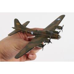 """B-17 Flying Fortress """"My Gal Sal"""" Die-Cast Model"""