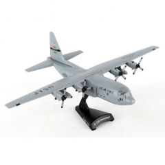 C-130 Hercules  Die-Cast Model