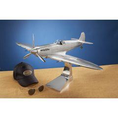 Spitfire Aluminum Model