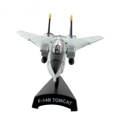 "F-14 Tomcat VFA-103 ""Jolly Rogers""  Die-Cast Model"