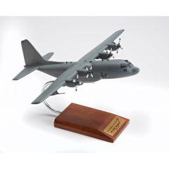 AC-130U Hercules Mahogany Model