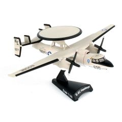 E-2C Hawkeye USN  Die-Cast Model